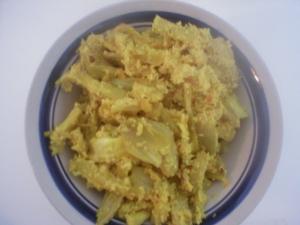 Chakka Aviyal